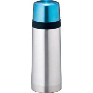 モストトゥデイボトル/水筒 【ブルー】 350ml キャップタイプ 〔アウトドア キャンプ バーベキュー〕【代引不可】