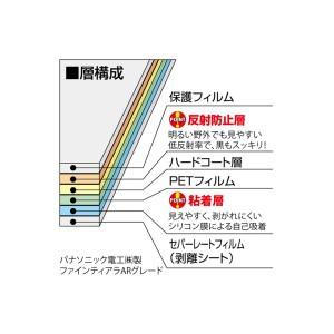 (まとめ)エツミ プロ用ガードフィルム ニコンCOOLPIX S6200 専用 E-7116【×5セット】