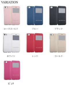 【メール便送料無料】スマホケース 手帳型窓付き Galaxy S8 Galaxy S8+ ケース手帳型 カバー 手帳型ケース Plus ケース PU レザー 手帳型