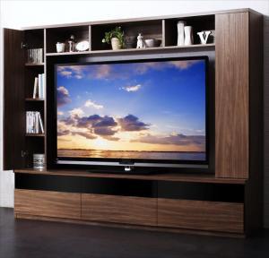 テレビ台 ハイタイプ 60型対応ハイタイプTVボード スリースコア  テレビ おしゃれ 送料無料