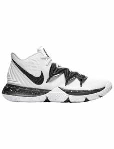 バスケットシューズ バッシュ ナイキ Nike Kyrie 5 TB Wht/Blk |au Wowma!(ワウマ)