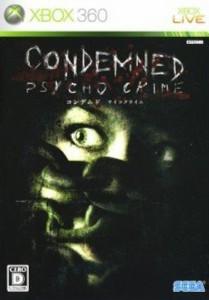 【中古】 Xbox360 Condemned Psycho Crime (コンデムド サイコクライム)