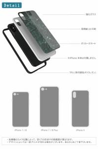 ca51757cdb ガラスケース iPhone XS iPhone8 ケース 背面ガラス TPU スマホケース おしゃれ 海外 グラデーション 英語 メッセージ かわいい