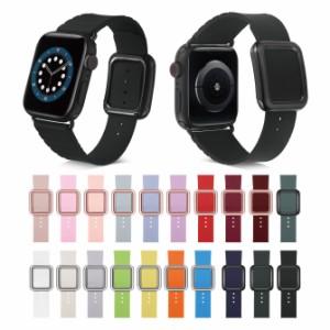 Apple Watch 38・40mm / 42・44mm ( 要選択 ) 交換 ベルト ( AW-MAGNET )【FLS181062】