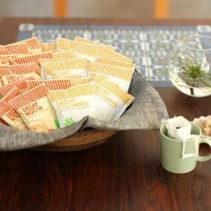 カフェインレス コーヒー デカフェ 2種100杯【コロンビア 50杯 + モカ 50杯】