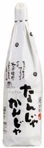 瑞鷹株式会社 なんじゃかんじゃ 米焼酎 25度 1800ml.snb