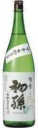 東北銘醸(株) 初孫 旬香 純米吟醸 1800ml/6本 お届けまで14日ほどかかります