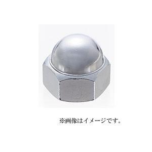 【メール便可】八幡ねじ ふくろナット W1/4 4個入