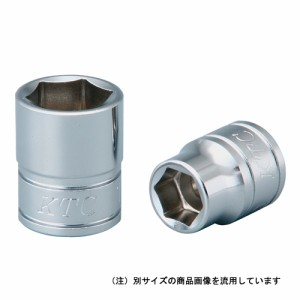【メール便可】KTC ソケット 9.5 B3-16-H