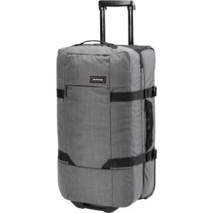 ダカイン Dakine メンズ スーツケース・キャリーバッグ バッグ Split Roller Eq 75l Luggage Carbon