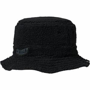 ボルコム Volcom メンズ ハット バケットハット 帽子 Boby Bucket Hat Black
