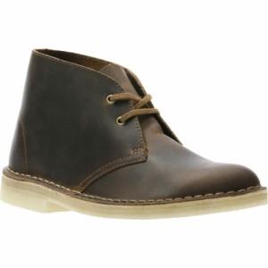 クラークス CLARKS レディース ブーツ チャッカブーツ シューズ・靴 Desert Chukka Boot Beeswax