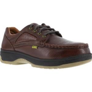 フローシャイム Florsheim Work レディース シューズ・靴 FE244 Dark Brown