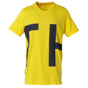 【即納】トミー ヒルフィガー Tommy Hilfiger メンズ Tシャツ トップス MODERN ESSENTIALS CREW TEE SUNLIGHT クルーネック ロゴ