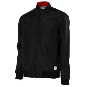 【即納】ルーカ RVCA メンズ ブルゾン アウター campbell brothers wi Jacket rvca black