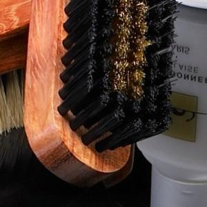 靴磨きセット コルドヌリ・アングレーズ LA CORDONNERIE ANGLAISE カートリッジキット