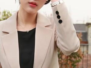 87c596365d2e1 2点セット フォーマルスーツ 卒業式 入学式リクルートスーツ 韓国ファッション レディース新作OL通勤 コート ジャケット 可愛い 長