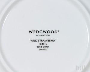 ウェッジウッド ワイルドストロベリー プティ ボウル/ボール 340ml