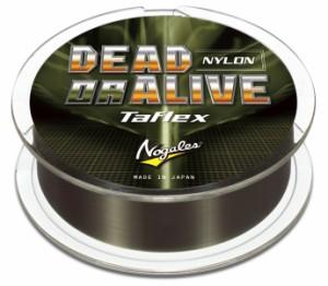 モーリス [GRAN] グラン Nogales デッド-オア-アライブ タフレックス[ナイロン] モスグリ