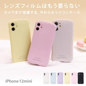 iphone 12 mini ケ−ス iphone12miniカバー iphone 12mini ケース スマホケース 送料無料 スマホカバー アイフォン 12mini シリコン ブラ
