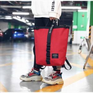 【全品 送料無料】バックパック リュックサック レディース 2way 鞄 通学 大きいサイズ トート