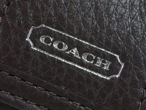30af17ddaf35 コーチ キーケース F54569-SKHMA COACH 6連キーケース パーク シグネチャー カーキ/ブラウン アウトレット