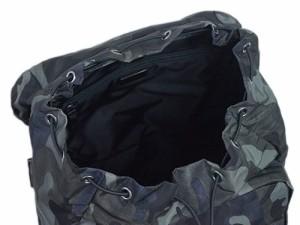 c57d0c86d219 プラダ バッグ 2VZ062 PRADA メンズ バックパック リュックサック テッスート カモフラージュ フーモ ナイロングレー 迷彩 アウトレット