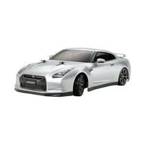 Tt 02d 300058604 Tamiya 110 Rc Nissan Skyline Gt R R33