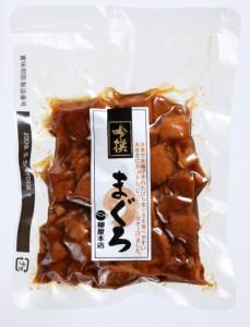 佃煮 柳屋本店 吟撰 まぐろ 佃煮 (130g) 1袋