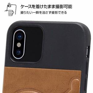 iPhone X エース ワンピース 耐衝撃ケース