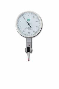 【取寄】ダイヤルインジケータ TI_2040R 検査器具/計測器具/工具/PAOCK