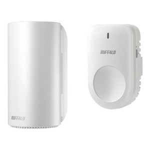 BUFFALO  バッファロー AirStation connectスターターキット WRMD2133HS/W1SD (2498676)  送料無料