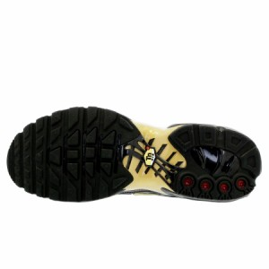 the best attitude 8eca2 ecf7d NIKE AIR MAX PLUS BLACK/METALLIC GOLD |au Wowma!(ワウマ)