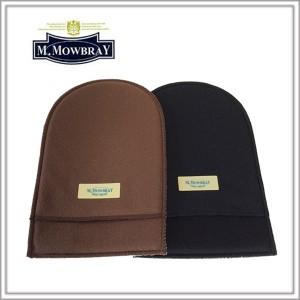 M.MOWBRAY グローブクロス 靴磨きの仕上げ ツヤ出しに最適 M.モゥブレィ 靴ケア用品