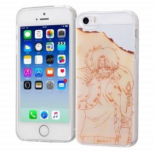121eebb00f iPhone SE/5s/5 ワンピース/エース&ルフィ