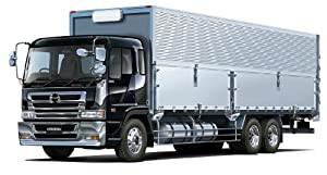 フジミ模型 1/32 トラックシリーズNo.16 日野 プロフィア 10tトラック アル(中古品)