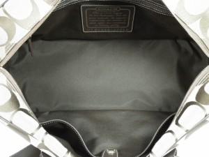 d29f9044ba0d コーチ 2WAY シグネチャー ボストンバッグ ショルダーバッグ 旅行かばん 旅行バッグ F10392 大きめ レディース ブラウン 茶色 COACH  美品