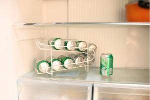 ストッカー ビール 家飲みをもっと心地よく♪缶ビールやお酒のストックをすっきり収納するコツ