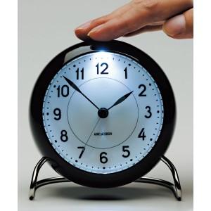 アルネ ヤコブセン[ARNE JACOBSEN] テーブルクロック[TABLE CLOCK] AJ Table Clock 43671 Roman