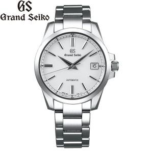 Grand Seiko[グランドセイコー] ショッピングローン無金利対象品 9S65(手巻つき) SBGR255 自動巻メカニカル3Days
