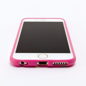 AIUEO iPhone Case IPS-54 カトリーヌP
