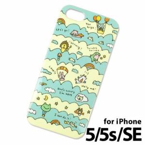 KOHEM iPhone Case HPS-09 そら