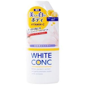 """""""薬用ホワイトコンク ボディシャンプーC? 360mL """""""