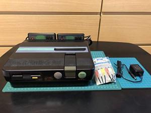 ツインファミコン 本体 AN-505-BK(中古品)