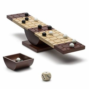 Rock Me Archimedes - Balancing Board Game(中古品)