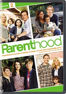 parenthood seasonの画像