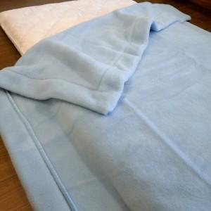 送料無料 京都西川 洗える 毛布 ローズメリノウール毛布 ウォッシャブル タイプ シングルサイ