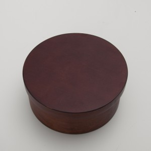 木製 お櫃 茶色 (M) 2合3合 【送料無料】