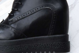 ウォーキングシューズ 革靴 軽量 カジュアル 本革 レザー ブーツ レディース ビジネスシューズ