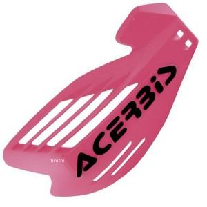 2170320026 PINK ACERBIS X-FORCE HANDGUARDS